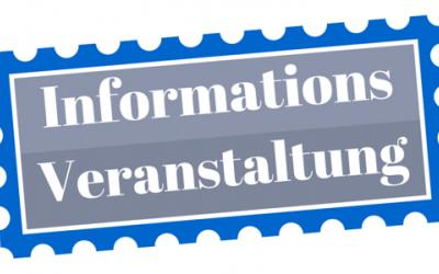Informationsveranstaltung der weiterführenden Schulen in Landau